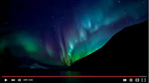 Pictures Of Northern Lights Northern Lights Make A Norwegian Night Bright Norway At Home