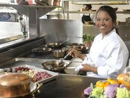 chef cuisine tv this mumbai chef made bread upma to win us tv chopped