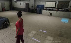 online garage floor retextures gta5 mods com