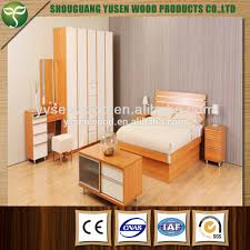 Made In Italy Luxury Bedroom Set Mdf Bedroom Furniture Mdf Bedroom Furniture Suppliers And