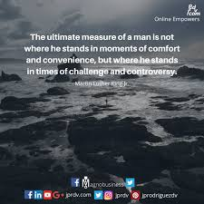 Of Challenge 15 Pictorial Quotes About Perseverance Leadership