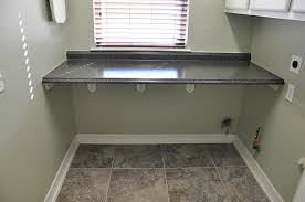 Laundry Room Table With Storage Laundry Room Table You Can Look Shelf Above Washing Machine You