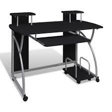bureau avec tablette coulissante bureau avec tablette coulissante bureau enfant avec tablette