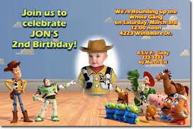 woody birthday invitations gallery invitation design ideas