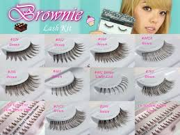 How Long Can You Wear False Eyelashes The Best False Eyelashes For Summer U2013 3 Styles To Keep Your Look