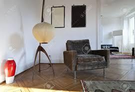 apartments minimalist white vintage scandinavian apartment