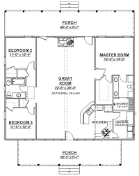 house plans 40 40 house plans cabin home plans coastal home