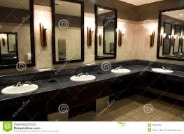 nice public bathroom stock photos image 38597263
