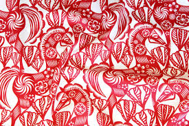 china designs 10 lucky chinese paper cutting designs spoonflower blog