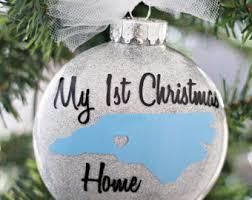 adoption ornament etsy