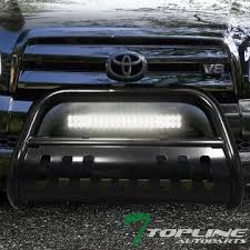 Tundra Led Lights Top Best 5 Toyota Tundra Bull Bar For Sale 2016 Product Boomsbeat