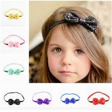 wholesale hair bows online get cheap wholesale hair bows glitter aliexpress