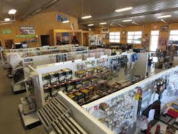parts department owensboro kentucky new and used fifth wheels