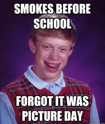 Bad News Brian Meme - the best of the bad luck brian meme