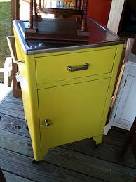 Upcycled Metal Filing Cabinet Metal Cabinet From Dentist U0027s Office 145 Hall Upstairs