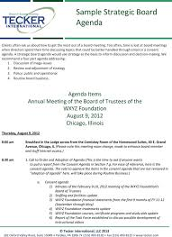 Soapstone English Template Sample Research Agenda First Board Of Directors Meeting Agenda