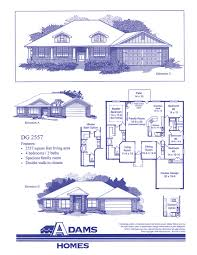 Gulf Breeze Florida Map by Holley By The Sea Adams Homes