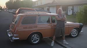 volkswagen squareback custom vw squareback 1972 vw bus project