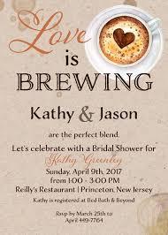 themed wedding shower best 25 coffee bridal shower ideas on bridal brunch