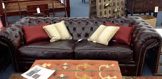 Chesterfield Sofa Price by Furniture Restoration Hardware Maxwell Chesterfield Sofa In Brown