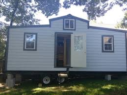 Tiny Homes On Wheels For Sale by 192 Sq Ft Tiny House On Wheels For Sale