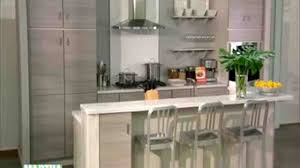 Video Martha Stewart Kitchen Designs At Home Depot Martha Stewart - Home depot kitchens designs