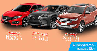 toyota philippines innova 2017 auto excise tax here u0027s an updated list of cars and their 2018