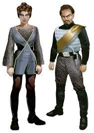 Tos Ex Astris Scientia The Klingon Forehead Problem