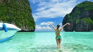 a in paradise beaches nature background wallpapers on