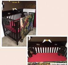 Harry Potter Bed Set by Harry Potter Nursery Popsugar Moms