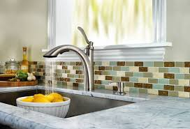 how i chose the best new kitchen faucet for my townhome plus