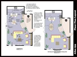 Create House Floor Plans Online Free by 3d Floor Plan Design Online Free Floorplanners Architecture Room
