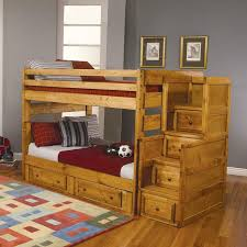 Bunk Bed PlansOver Full Bunk Bed Plans The Faster  Easier Way - Homemade bunk beds