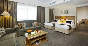 Family Suite At City Seasons Hotel In Dubai Cityseasonshotelscom - Family room hotel