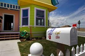 utah house utah home inspired by animated movie u0027up u0027 sold for 400k the blade