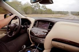 infiniti qx60 interior first drive 2016 infiniti qx60 3 5 awd carblog