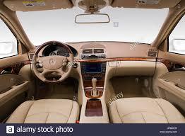 mercedes e 350 2008 2008 mercedes e class e350 4matic in white dashboard