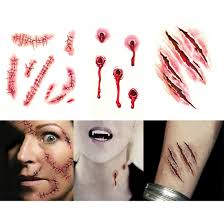 online buy wholesale zombie halloween makeup from china zombie
