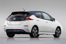 nissan leaf zero emission eat your leaf y greens nissan leaf v2 0 brimming with autonomy by
