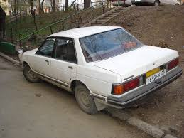 nissan bluebird 1 8 1983 auto images and specification