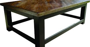 oak end tables and coffee tables re purposed oak flooring converted into coffee tables and end