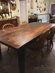 reclaimed wood rustic dining room table furniture 193 best calm airy rustic dining room designs images on pinterest