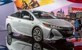 about toyota cars 2017 toyota prius prime plug in hybrid photos and info u2013 news