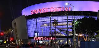 Staples Center Seat Map Top Tips For Having A Great Time At Staples Center