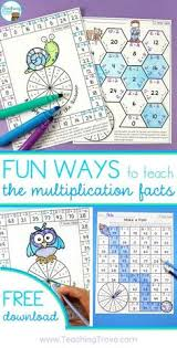 times tables the fun way online cool free online multiplication games to help students learn the