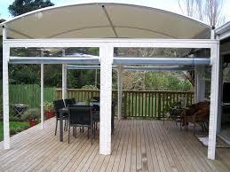 structural aluminum porch posts