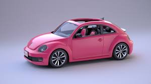 barbie volkswagen target toy sale 3d barbie car on behance