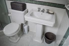 Water Works Faucets Amazing Design 1930s Bathroom Sink The Toilet Sink Faucet And