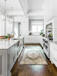 white and gray kitchen ideas gray and white kitchens houzz
