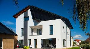 first e4 brick house in austria